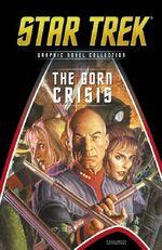 Eaglemoss Star Trek Graphic Novel Collection Issue 69