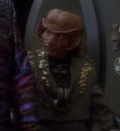 Ferengi bidder, 2369