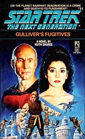 Gullivers Fugitives