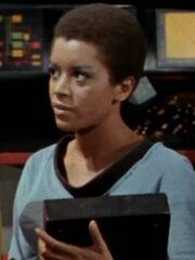 Lt Charlene Masters