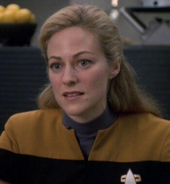 Marla Gilmore