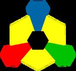 Romulan emblem, 2268.png