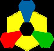 Romulan emblem, 2268