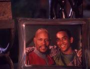 Sisko family 2372