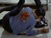 Spock und die Parasiten