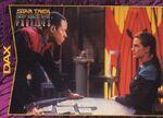 Star Trek Deep Space Nine - Profiles Card 36