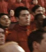 Starfleet cadet 2, alternate reality