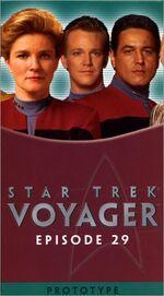 VOY 29 US VHS