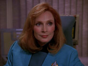 Beverly Crusher, 2367