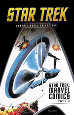 Eaglemoss Star Trek Graphic Novel Collection Issue 39