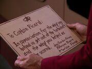 Ehrenurkunde Picard 2368