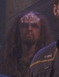 Klingoński straznik rady-2151-001-0001