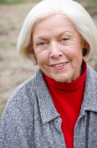 Mimi Cozzens