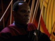 Sisko bestätigt Legende um Li Nalas