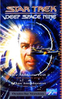 VHS-Cover DS9 2-11