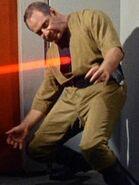 Chekovs Wache ISS Enterprise 2267