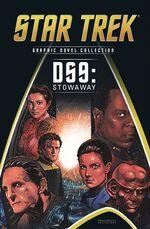 Eaglemoss Star Trek Graphic Novel Collection Issue 37
