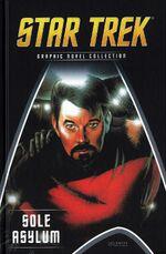 Eaglemoss Star Trek Graphic Novel Collection Issue 86