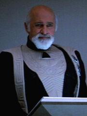 Föderations-Präsident, 2286