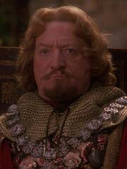 Guy von Gisbourne