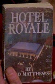 Hotel Royale Roman