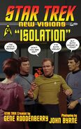 Isolation cover