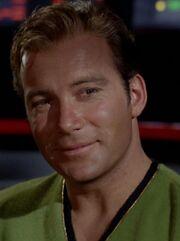 James Tiberius Kirk 2267