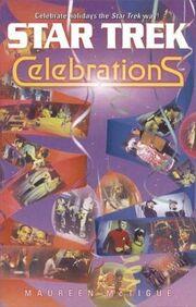 Star Trek Celebrations cover
