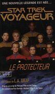 Star Trek Voyageur, le protecteur