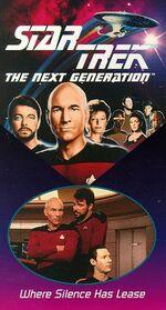 TNG 028 US VHS
