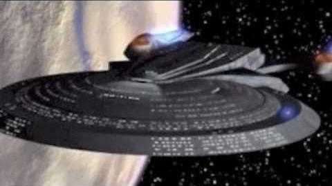 The Ships Named Enterprise (2.0)