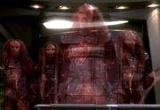 Battle ds9 klingons
