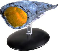 Eaglemoss SP17 Planet Killer