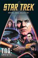 Eaglemoss Star Trek Graphic Novel Collection Issue 16