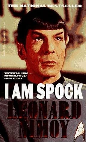 I Am Spock US SC