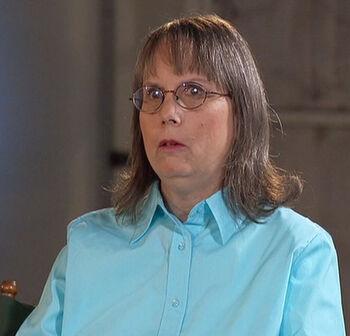 Jo Ann Nolan in 2009