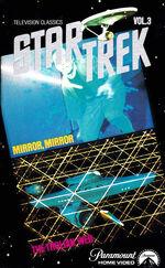 TOS Television Classics Vol 3 VHS