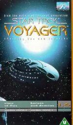 VOY 1.6 UK VHS cover