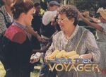 Voyager - Season One, Series One Trading Card 27