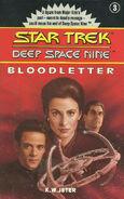 Bloodletter, UK cover