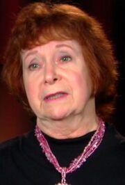 Dorothy Fontana