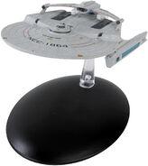 Eaglemoss 11 USS Reliant