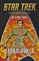 Eaglemoss Star Trek Graphic Novel Collection Issue 49
