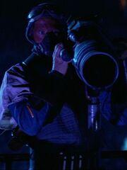 Einwohner Nimbus III Bazooka-Schütze 2287