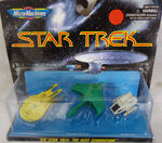 Galoob Star Trek MicroMachines no.66106e