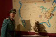 Nazi Territory