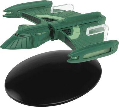 Raumschiffsammlung 90 Romulanischer Aufklärer