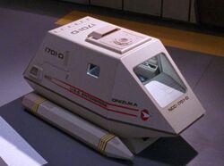 Shuttlepod type-15