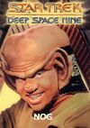 Star Trek Deep Space Nine - Season One Card R010