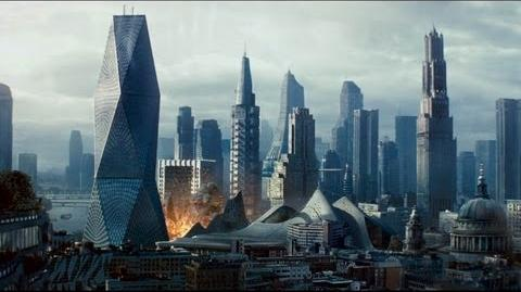 Star Trek Into Darkness Bande Annonce Francaise Super Bowl